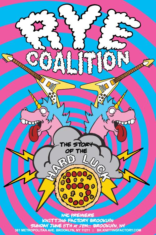 Rye Coalition Doc NYC Premiere